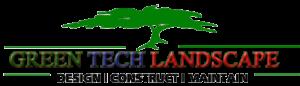 GreenTech Landscape